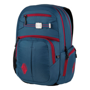 Go to the product Backpack Nitro Hero blue steel 2017/2018