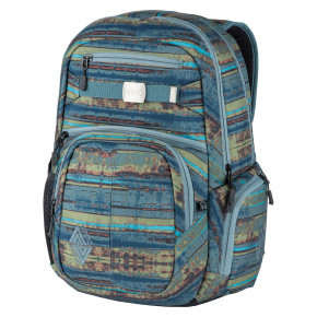 Go to the product Backpack Nitro Hero frequent blue 2020/2021