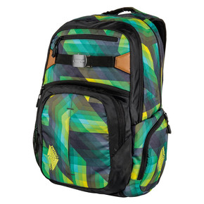 Go to the product Backpack Nitro Hero geo green 2017/2018