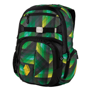Go to the product Backpack Nitro Hero wicked green 2017/2018