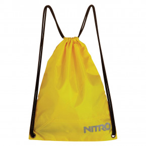 Go to the product Cinch bag Nitro Sport Sack lime 2019