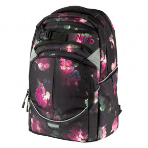 Go to the product Backpack Nitro Superhero black rose 2020/2021