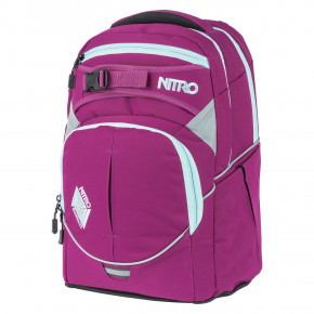 Go to the product Backpack Nitro Superhero grateful pink 2020/2021