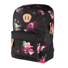 Go to the product Backpack Nitro Urban Classic black rose 2018/2019