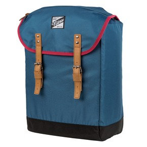 Go to the product Backpack Nitro Venice blue steel 2018