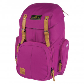 Go to the product Backpack Nitro Weekender grateful pink 2020
