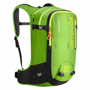 Go to the product Snowboard backpack Ortovox Haute Route 32 matcha green 2018/2019