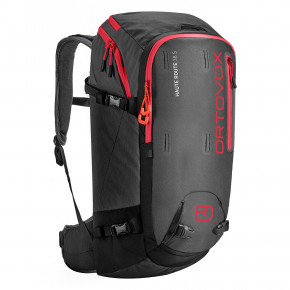 Go to the product Snowboard backpack Ortovox Haute Route 38 S black anthracite 2018/2019