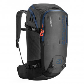 Go to the product Snowboard backpack Ortovox Haute Route 40 black anthracite 2018/2019