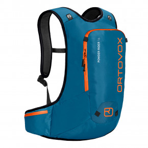 Go to the product Snowboard backpack Ortovox Powder Rider 16 blue sea 2019/2020