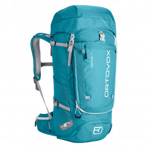 Go to the product Snowboard backpack Ortovox Traverse 38 S aqua 2018/2019