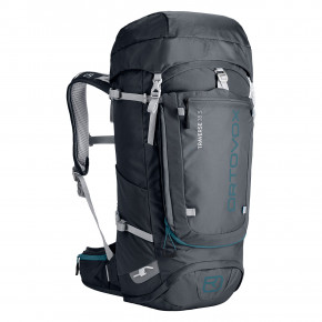 Go to the product Snowboard backpack Ortovox Traverse 38 S black anthracite 2018/2019