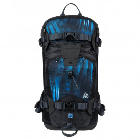 Go to the product Snowboard backpack Quiksilver Tr Platinum daphne blue/stellar 2018/2019