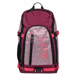 Go to the product Backpack Roxy Tribute beet red 2018/2019