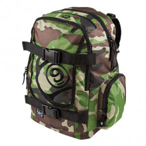 Go to the product Backpack Sector 9 The Field camo 2018