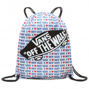 Go to the product Cinch bag Vans Bench Bag true blue/vans 2019