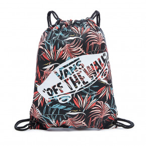Go to the product Backpack Vans Benched Novelty black california floral 2018