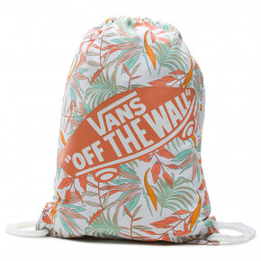 Go to the product Backpack Vans Benched Novelty white california floral 2018