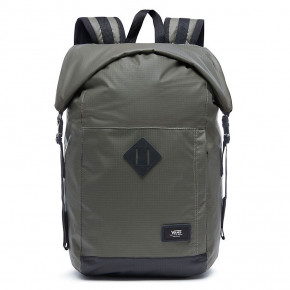 Go to the product Backpack Vans Fend Roll Top grape leaf 2018