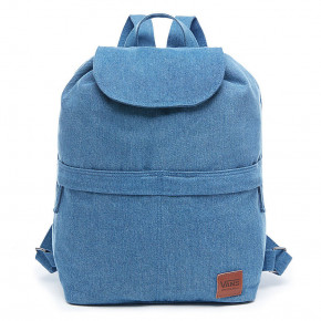 Go to the product Backpack Vans Lakeside denim 2018