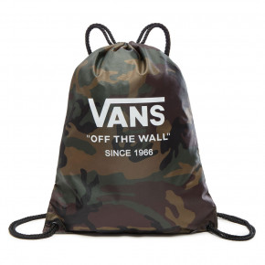 Go to the product Backpack Vans League Bench camo/white 2019