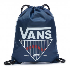 Go to the product Backpack Vans League Bench dress blues stripe 2018