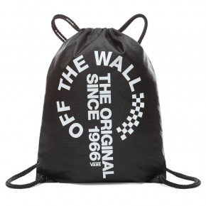 Go to the product Backpack Vans League Bench vans black/white 2019