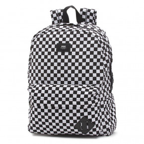 Go to the product Backpack Vans Old Skool II black/white checker 2018