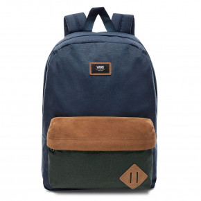 Go to the product Backpack Vans Old Skool II dress blues/darkest spruce 2018