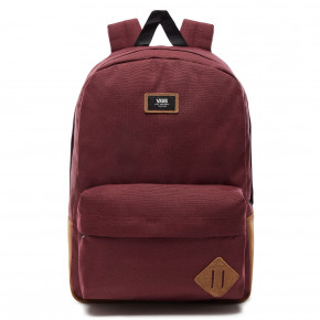 Go to the product Backpack Vans Old Skool II port royale/rubber 2018