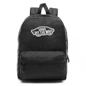 Go to the product Backpack Vans Realm black 2020