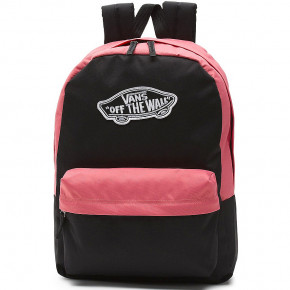 Go to the product Backpack Vans Realm black/desert rose 2018