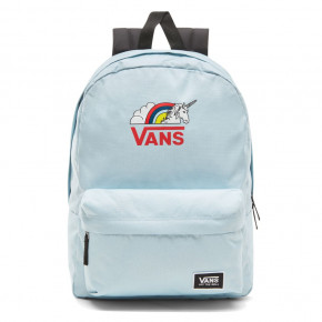 Go to the product Backpack Vans Realm Classic o.g. light blue/rainicorn 2019
