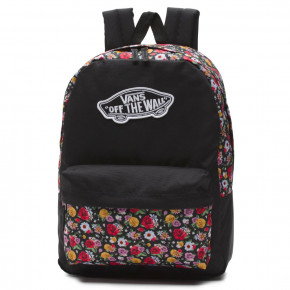 Go to the product Backpack Vans Realm mixed floral 2018