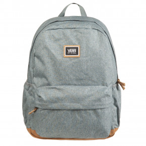 Go to the product Backpack Vans Realm Plus dark slate heather 2018