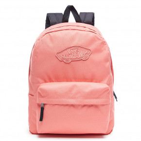 Go to the product Backpack Vans Realm spiced coral 2018