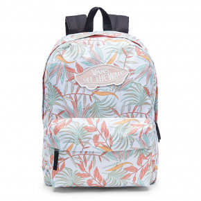 Go to the product Backpack Vans Realm white california floral 2018