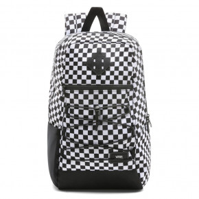 Go to the product Backpack Vans Snag black/white check 2019