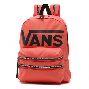 Go to the product Backpack Vans Sporty Realm II spiced coral 2018