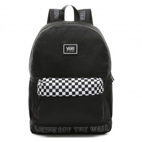 Go to the product Backpack Vans Sporty Realm Plus black/surround 2019