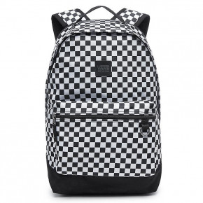 Go to the product Backpack Vans Tiburon black-white/checkerboard 2018