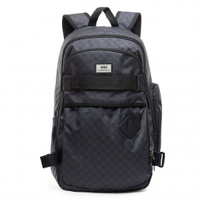 Go to the product Backpack Vans Transient III black/charcoal 2018