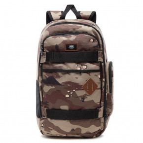 Go to the product Backpack Vans Transient III storm camo 2018