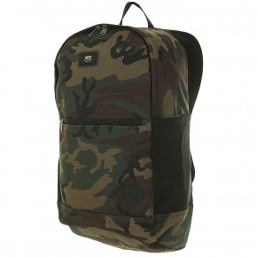 Go to the product Backpack Vans Van Doren III classic camo 2018