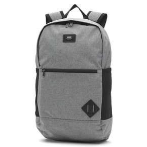 Go to the product Backpack Vans Van Doren III heather suiting 2018