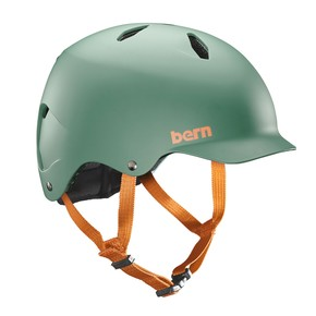 Go to the product Helmet Bern Bandito matte hunter green 2017