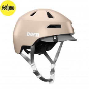 Go to the product Helmet Bern Brentwood 2.0 Mips satin rose gold 2020