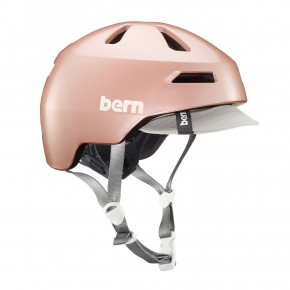 Go to the product Helmet Bern Brentwood 2.0 satin rose gold 2019