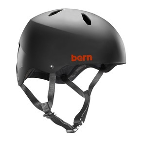 Go to the product Helmet Bern Diablo Team matte black 2017