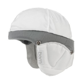 Go to the product Helmet Liner Bern Eps Crank Fit white